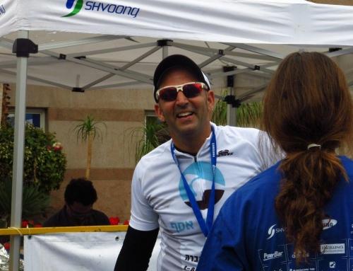 ישראמן 2013 – אירופה בישראל / אסף לב