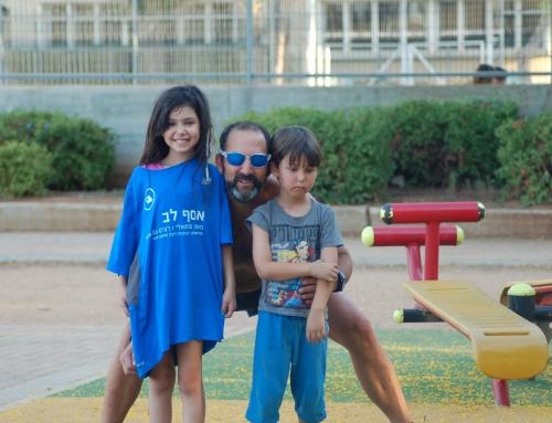 אימון מנטאלי לכל – מטרות ויעדים / אסף לב