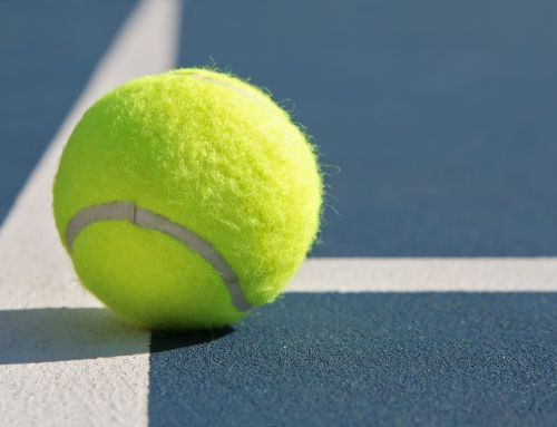 אימון מנטאלי לספורטאים – טניס – אסף לב