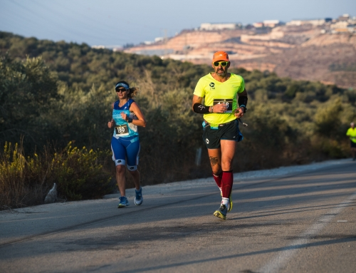 חצי מרתון או מרתון – מגזין ריצה 27 למאי