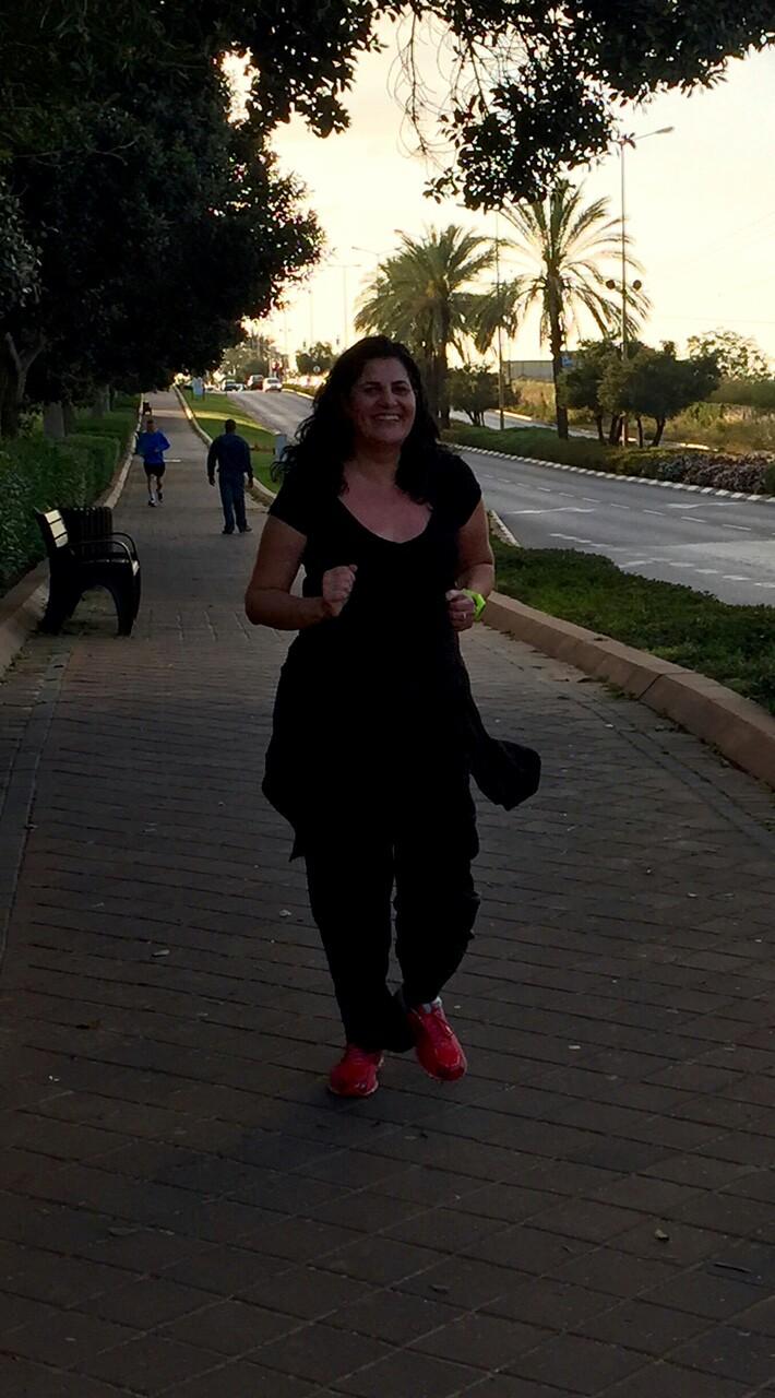 משקל עודף יתר משקל ריצה