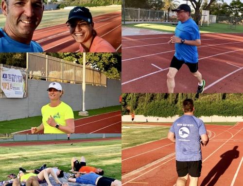 מגזין ריצה – כיף ומדויק! 20 במאי