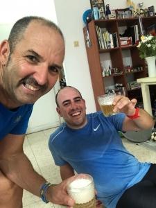 אימון אישי - רצים עם אסף