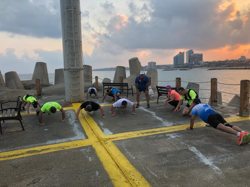 רכיב הכוח בפעילות גופנית; חייבים לתחזק ולשמר; במידה