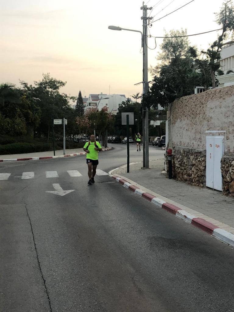 אימון ריצה (2)