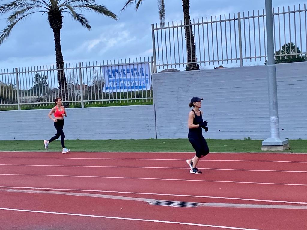 אימון איכות! רצים עם אסף (1)