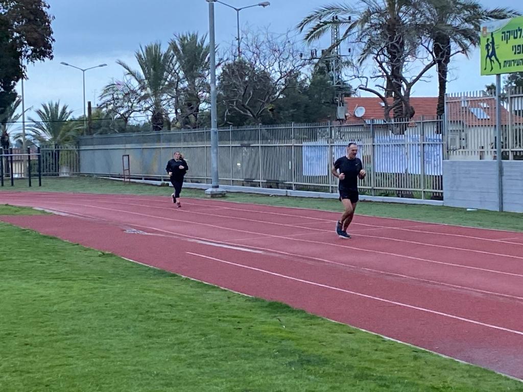 אימון איכות! רצים עם אסף (3)