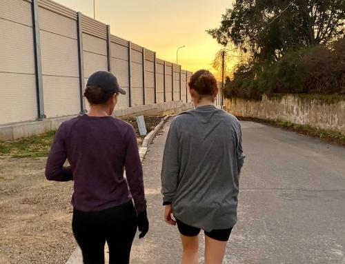 """""""רצים עם אסף"""" – קבוצת ריצה! פב' 20"""
