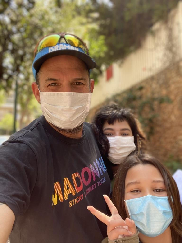 אבא והילדים